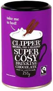 ドリンキングチョコレート