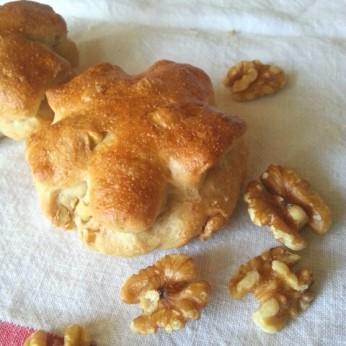 テラコヤ講座 くるみパン