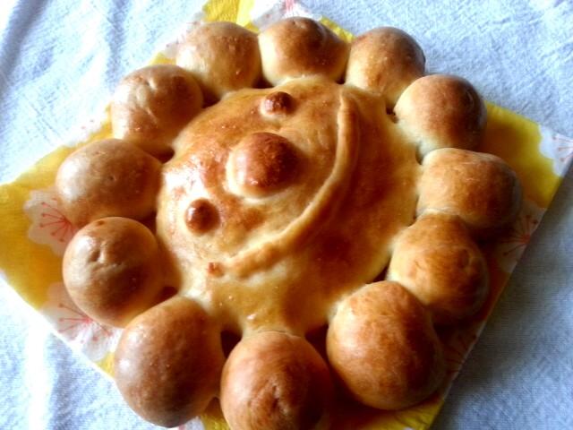おひさまパン